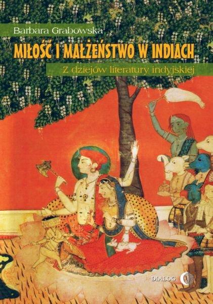 Miłość i małżeństwo w Indiach - Ebook (Książka na Kindle) do pobrania w formacie MOBI