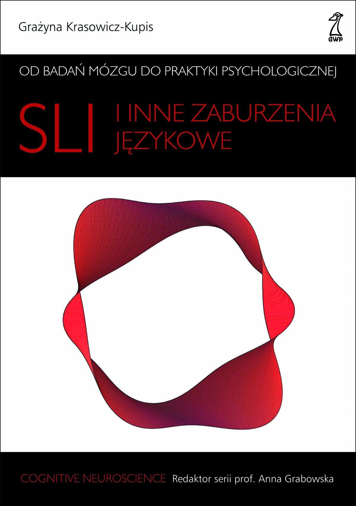 SLI i inne zaburzenia językowe - Ebook (Książka na Kindle) do pobrania w formacie MOBI