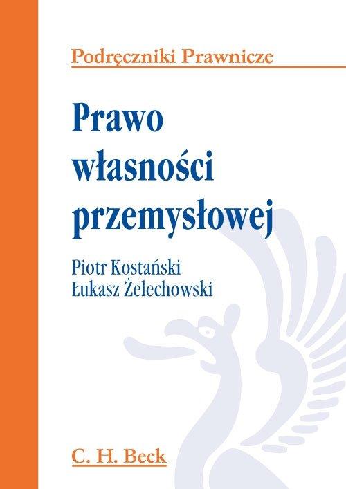 Prawo własności przemysłowej - Ebook (Książka PDF) do pobrania w formacie PDF