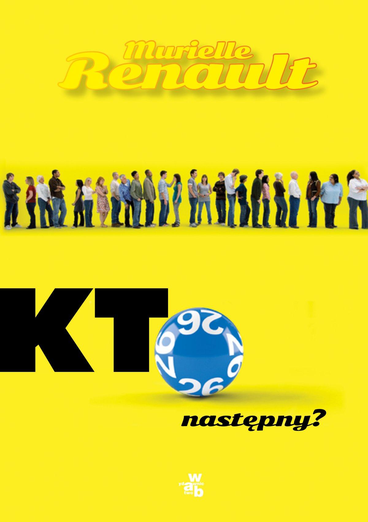 Kto następny? - Ebook (Książka EPUB) do pobrania w formacie EPUB