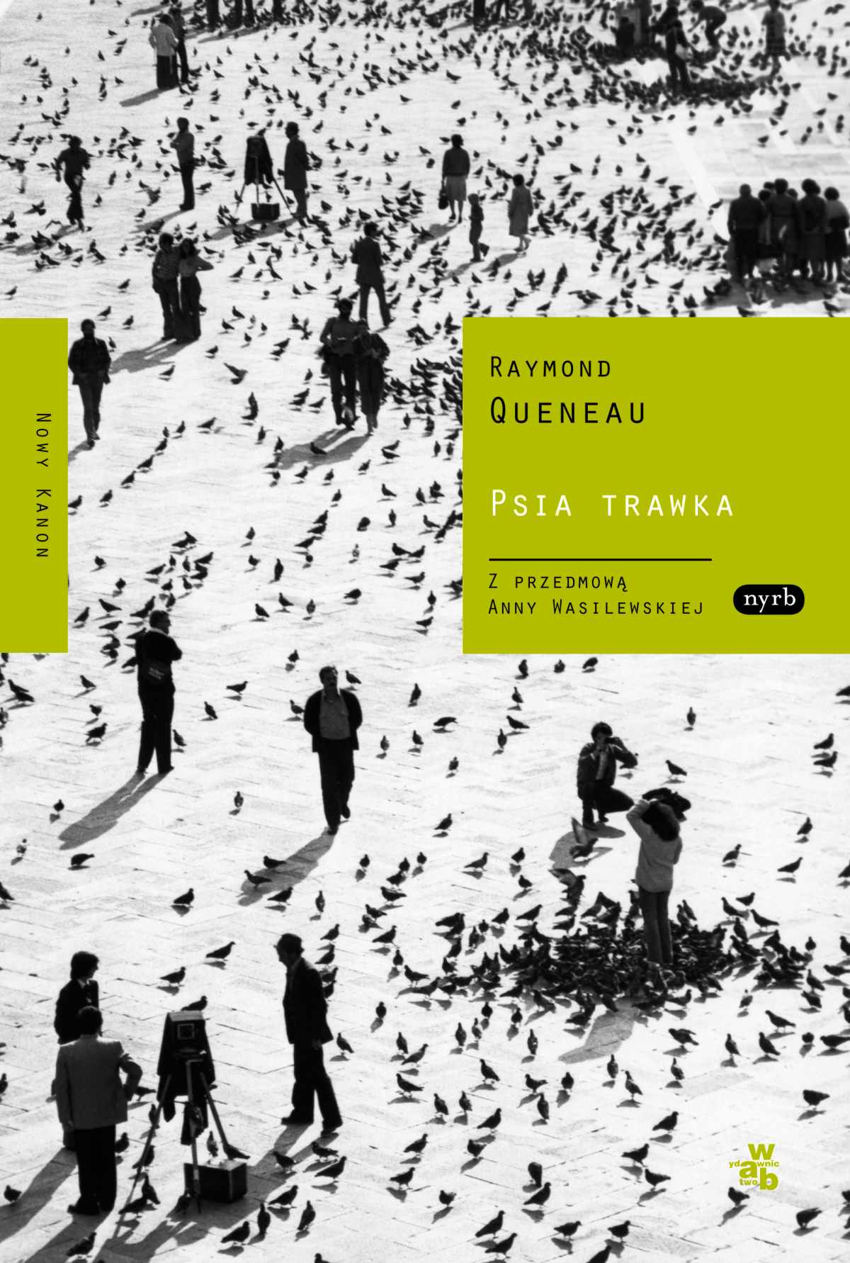 Psia trawka - Ebook (Książka EPUB) do pobrania w formacie EPUB