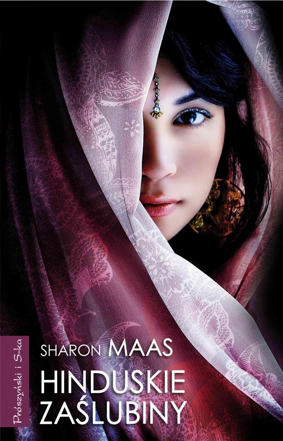 Hinduskie zaślubiny - Ebook (Książka EPUB) do pobrania w formacie EPUB