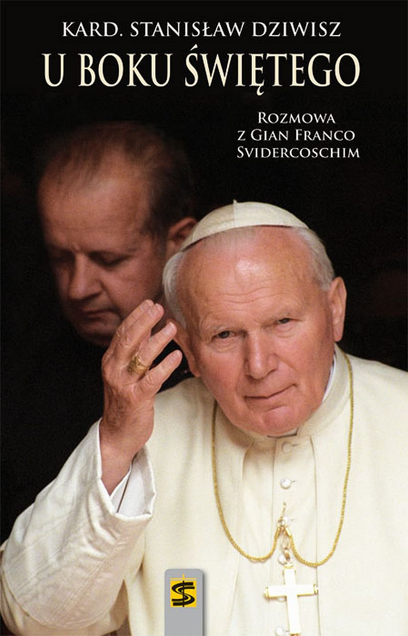 U boku Świętego. Wydanie 2 - Ebook (Książka EPUB) do pobrania w formacie EPUB