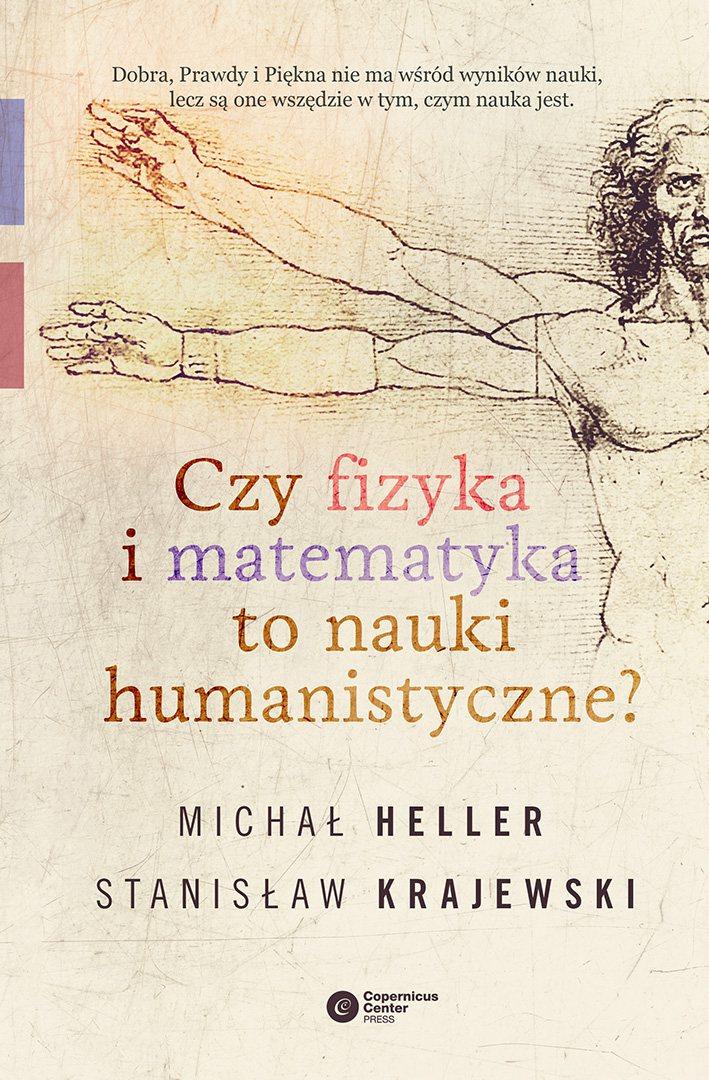 Czy fizyka i matematyka to nauki humanistyczne? - Ebook (Książka na Kindle) do pobrania w formacie MOBI