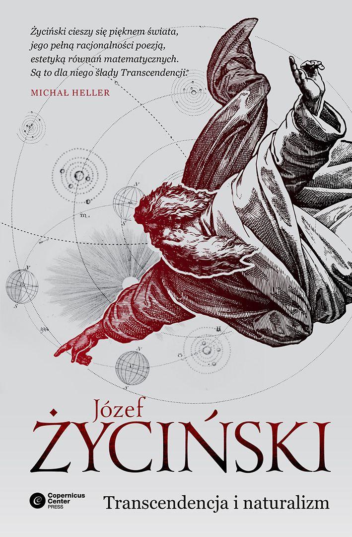Transcendencja i naturalizm - Ebook (Książka EPUB) do pobrania w formacie EPUB