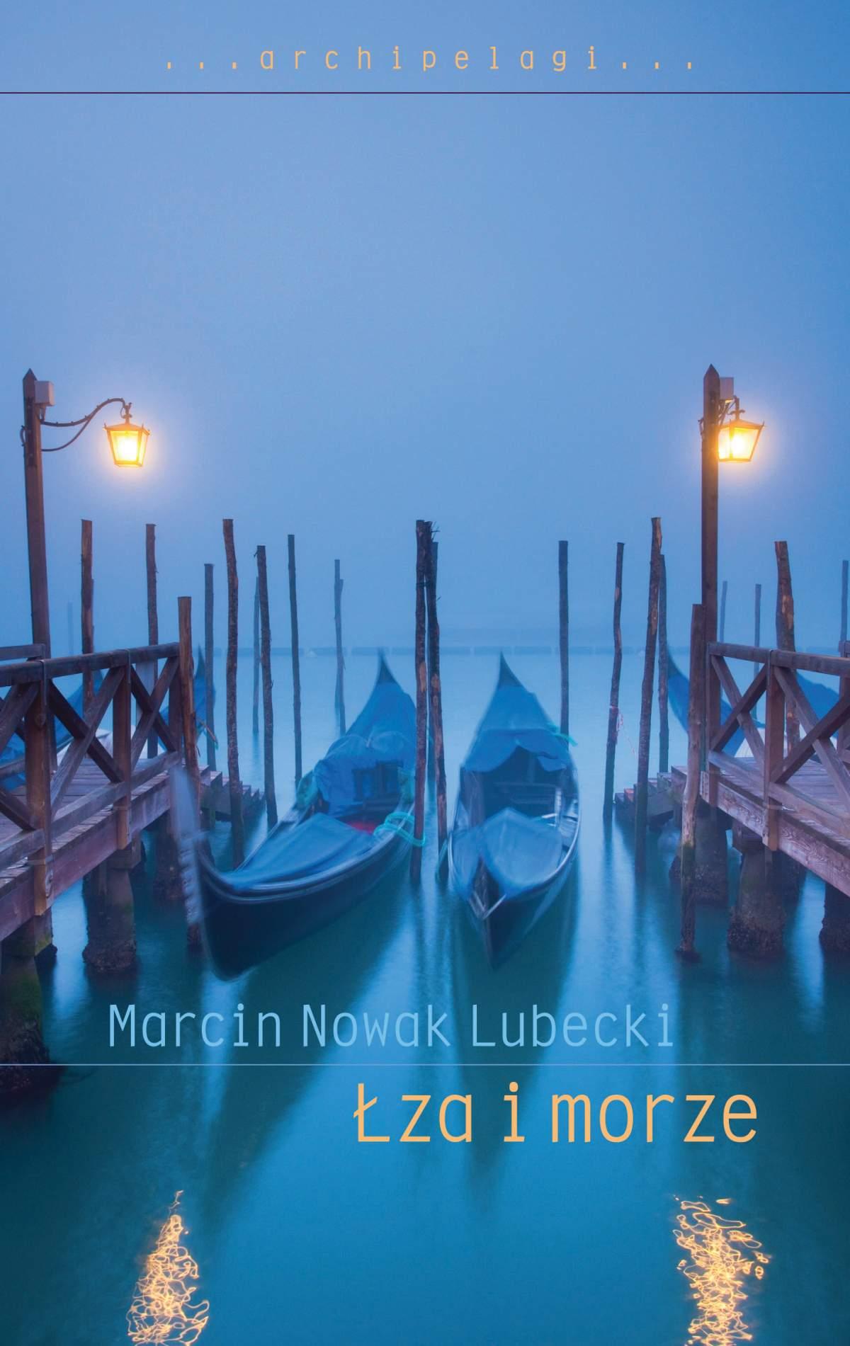 Łza i morze - Ebook (Książka na Kindle) do pobrania w formacie MOBI