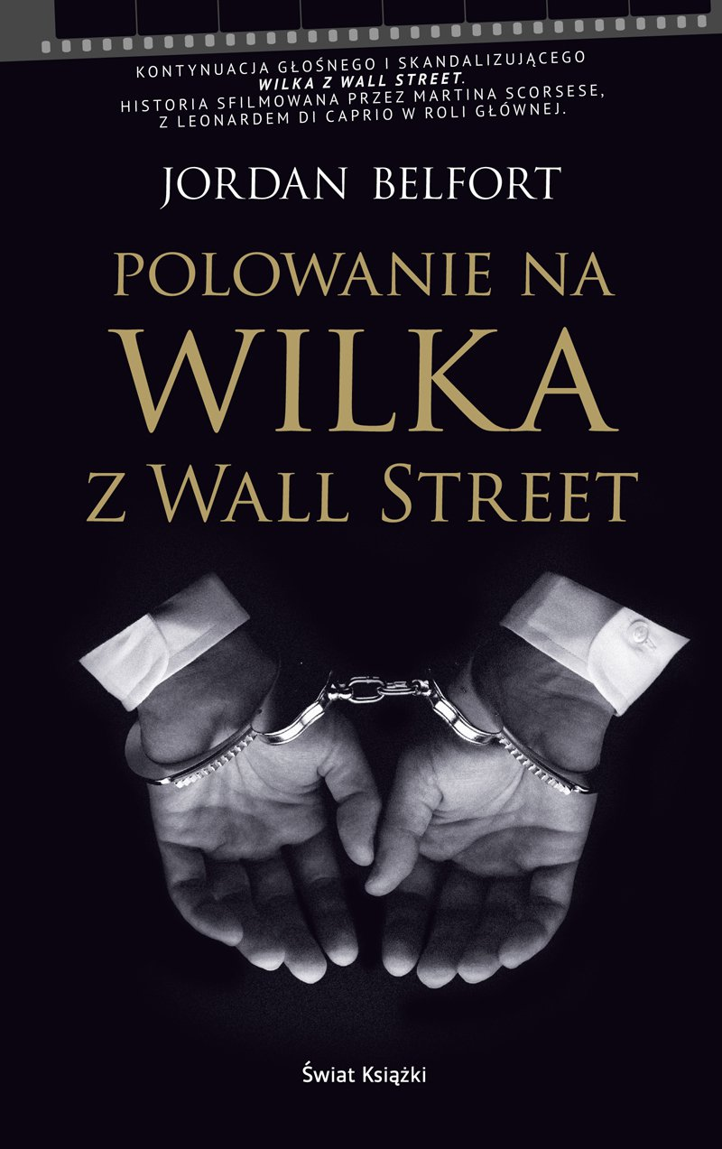 Polowanie na Wilka z Wall Street - Ebook (Książka EPUB) do pobrania w formacie EPUB