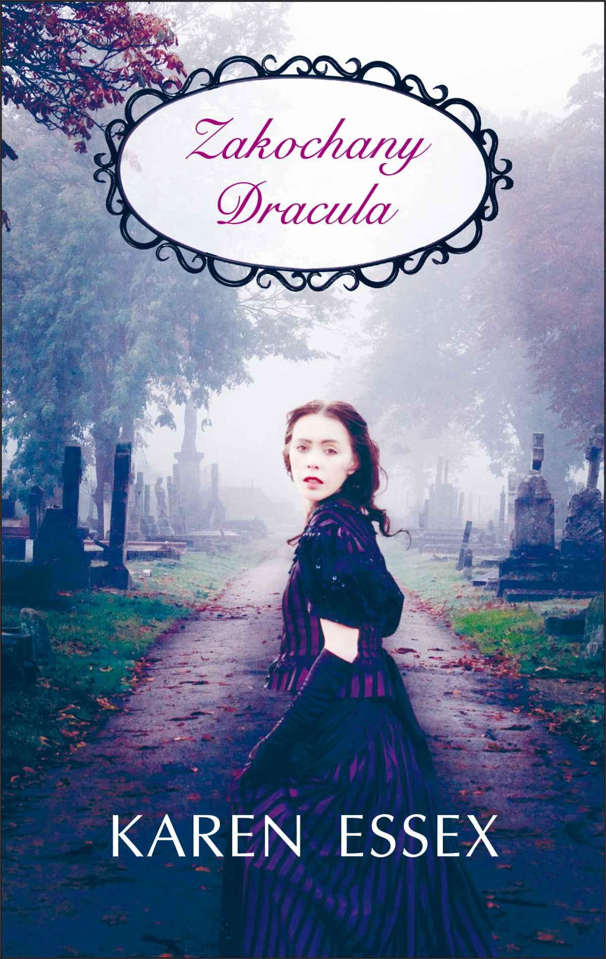 Zakochany dracula - Ebook (Książka EPUB) do pobrania w formacie EPUB