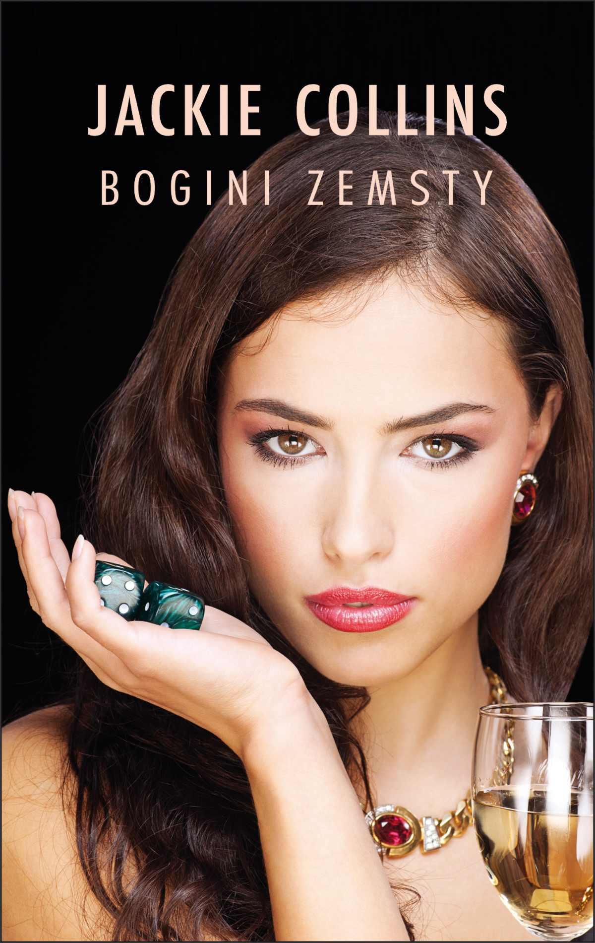 Bogini zemsty - Ebook (Książka EPUB) do pobrania w formacie EPUB