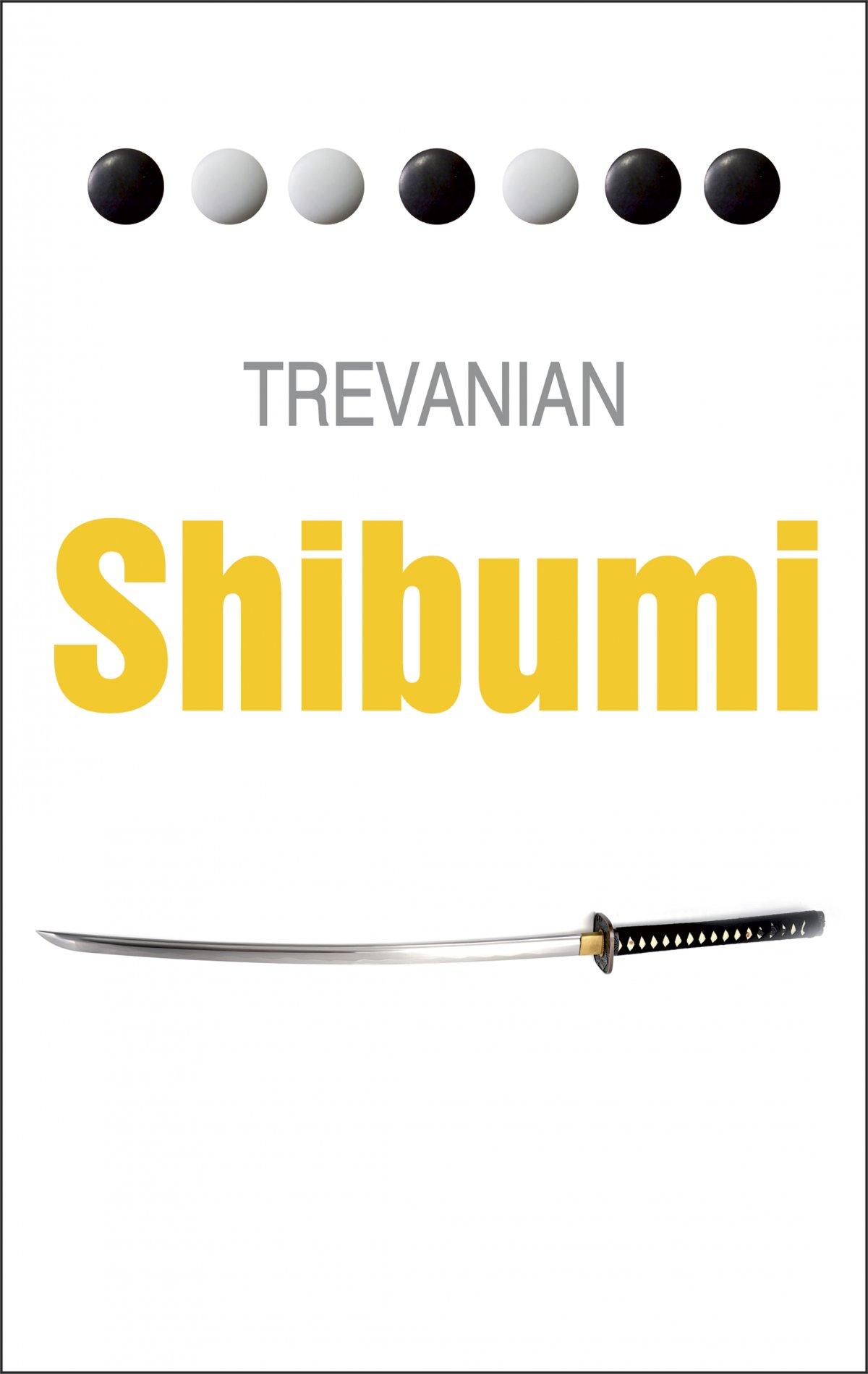 Shibumi - Ebook (Książka EPUB) do pobrania w formacie EPUB