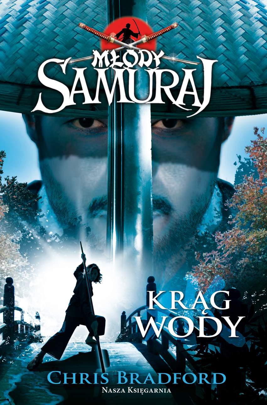 Młody samuraj Tom 5. Krąg wody - Ebook (Książka na Kindle) do pobrania w formacie MOBI