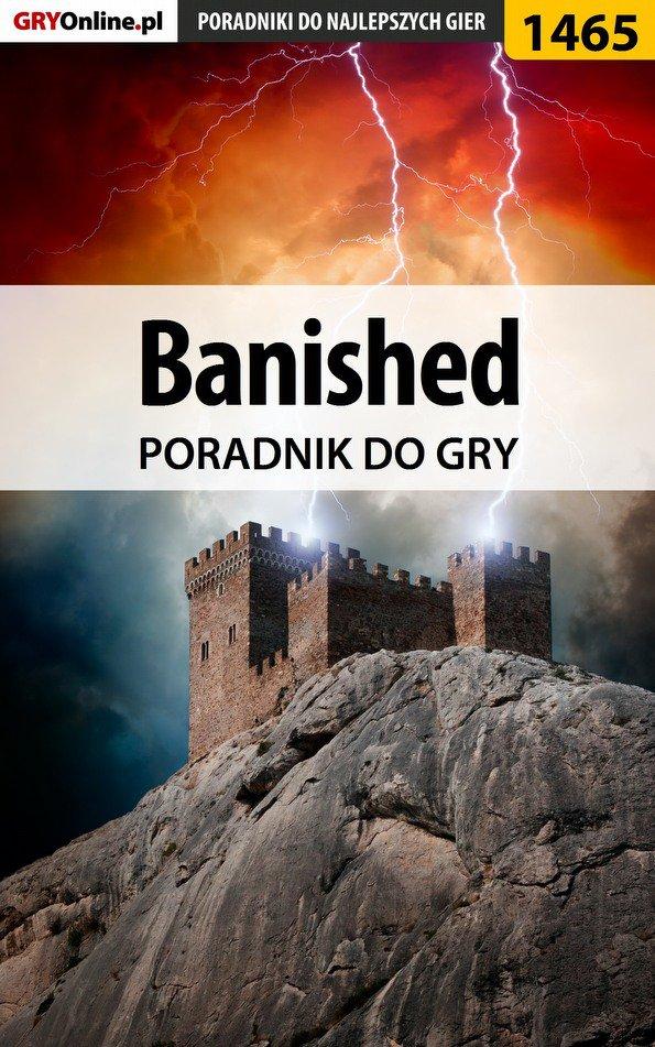 Banished - poradnik do gry - Ebook (Książka PDF) do pobrania w formacie PDF