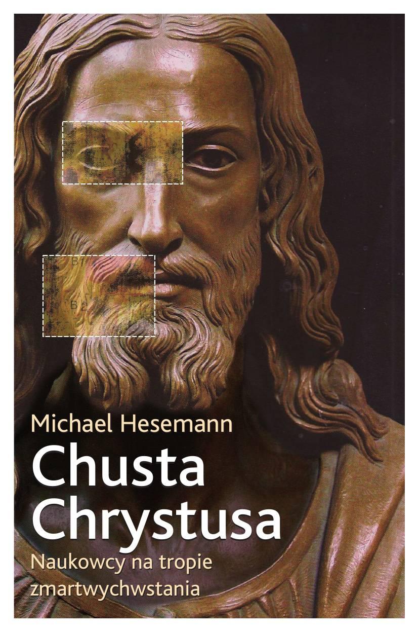 Chusta Chrystusa - Ebook (Książka EPUB) do pobrania w formacie EPUB