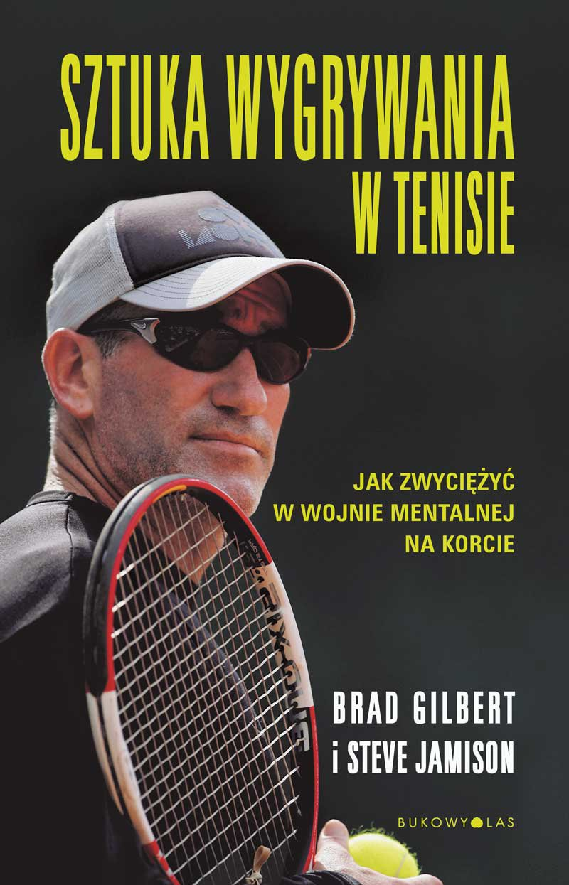 Sztuka wygrywania w tenisie - Ebook (Książka na Kindle) do pobrania w formacie MOBI