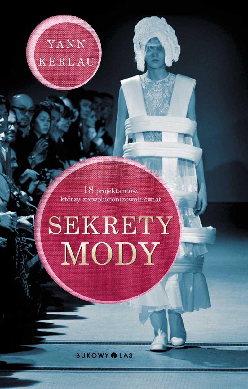 Sekrety mody - Ebook (Książka EPUB) do pobrania w formacie EPUB
