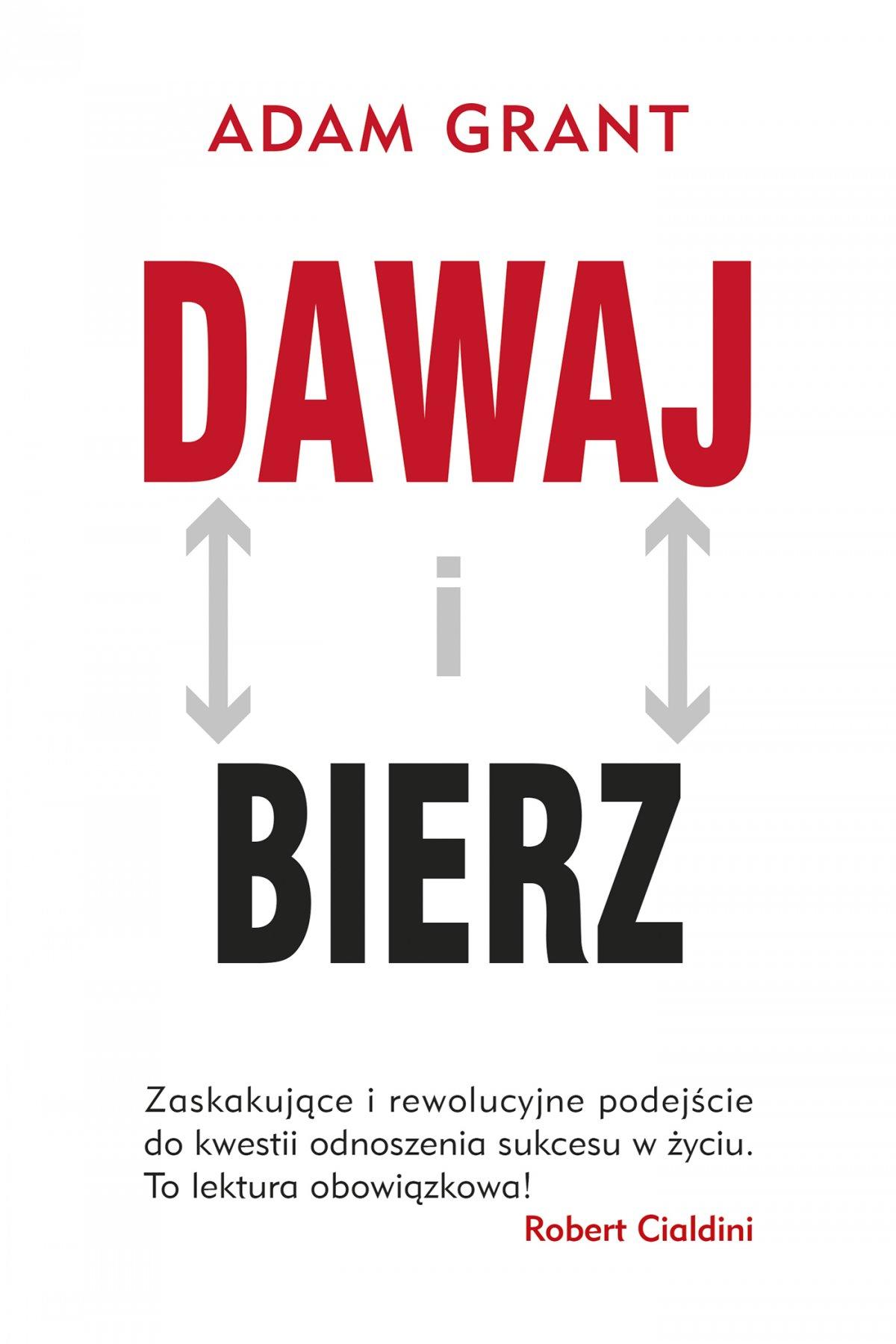 Dawaj i bierz - Ebook (Książka EPUB) do pobrania w formacie EPUB
