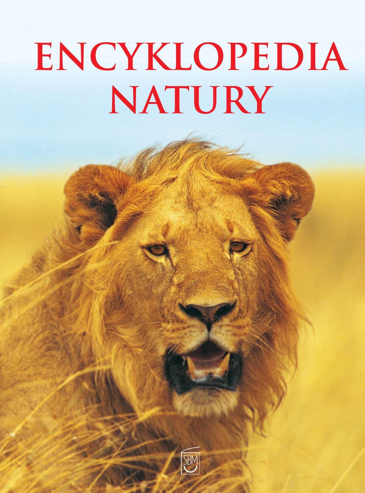 Encyklopedia natury - Ebook (Książka PDF) do pobrania w formacie PDF