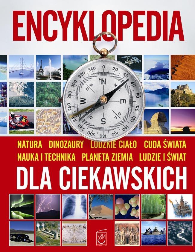 Encyklopedia dla ciekawskich - Ebook (Książka PDF) do pobrania w formacie PDF