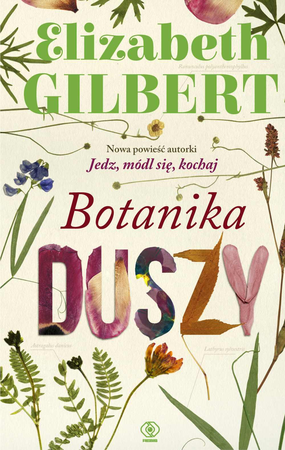 Botanika duszy - Ebook (Książka EPUB) do pobrania w formacie EPUB