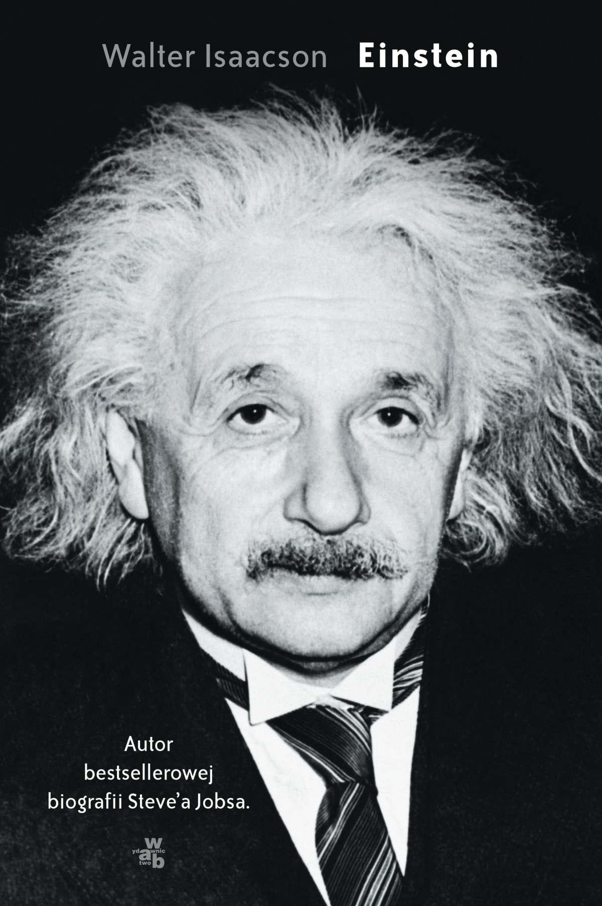 Einstein. Jego życie, jego wszechświat - Ebook (Książka na Kindle) do pobrania w formacie MOBI