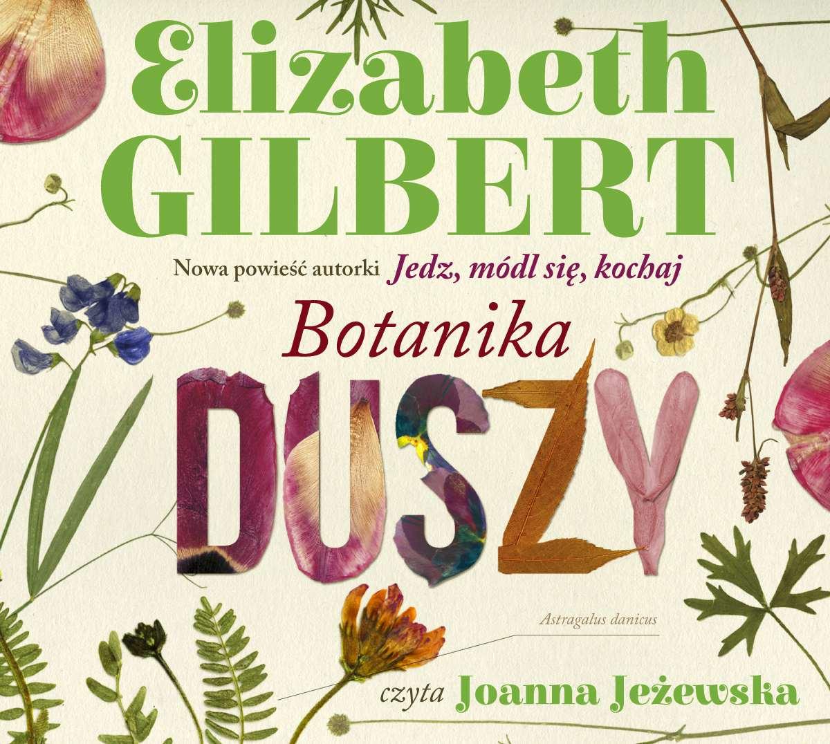 Botanika duszy - Audiobook (Książka audio MP3) do pobrania w całości w archiwum ZIP
