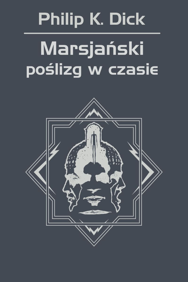 Marsjański poślizg w czasie - Ebook (Książka EPUB) do pobrania w formacie EPUB