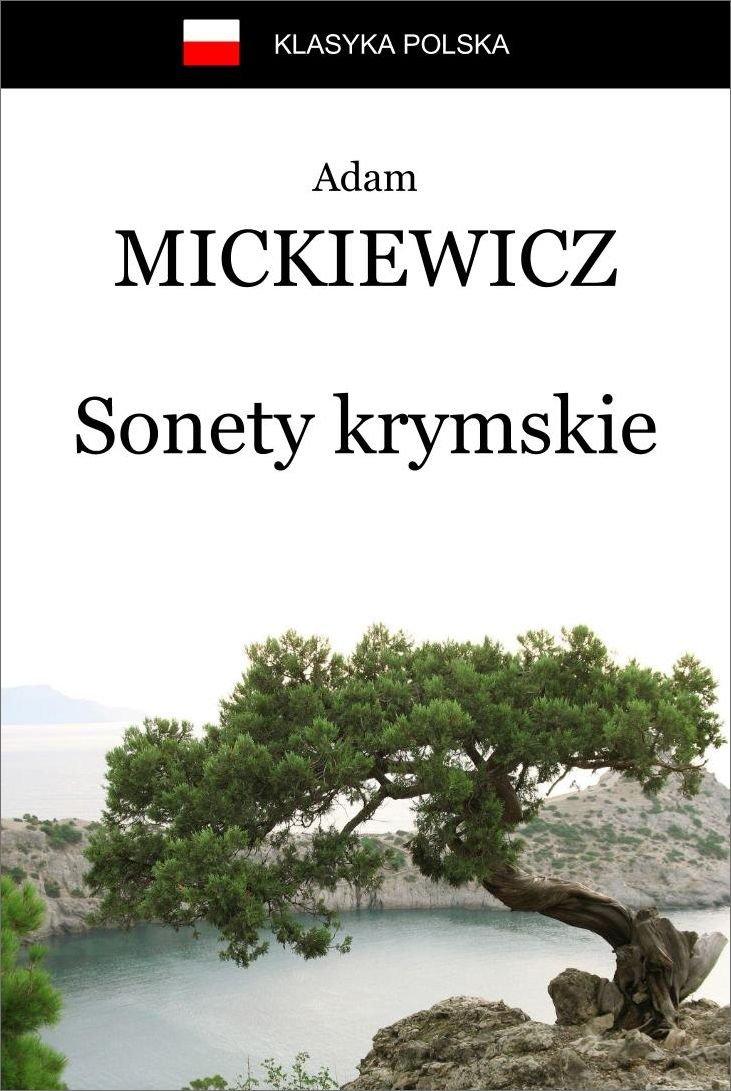 Sonety krymskie - Ebook (Książka EPUB) do pobrania w formacie EPUB