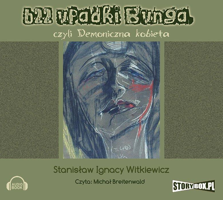 622 upadki Bunga - Audiobook (Książka audio MP3) do pobrania w całości w archiwum ZIP