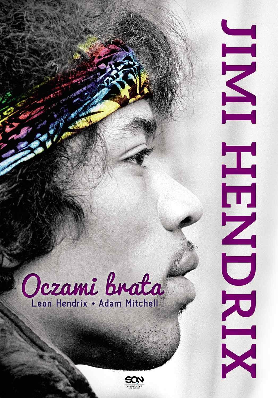 Jimi Hendrix. Oczami brata - Ebook (Książka EPUB) do pobrania w formacie EPUB