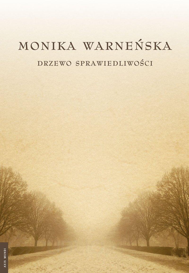 Drzewo sprawiedliwości - Ebook (Książka na Kindle) do pobrania w formacie MOBI