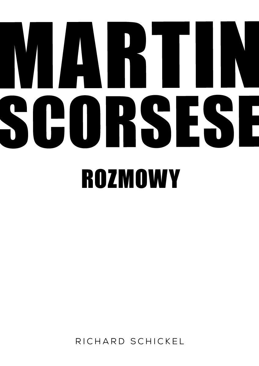 Martin Scorsese. Rozmowy - Ebook (Książka EPUB) do pobrania w formacie EPUB