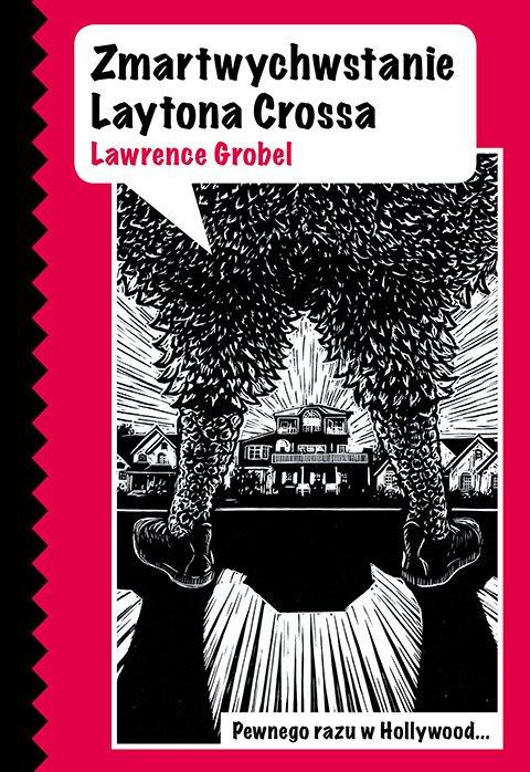 Zmartwychwstanie Laytona Crossa - Ebook (Książka na Kindle) do pobrania w formacie MOBI