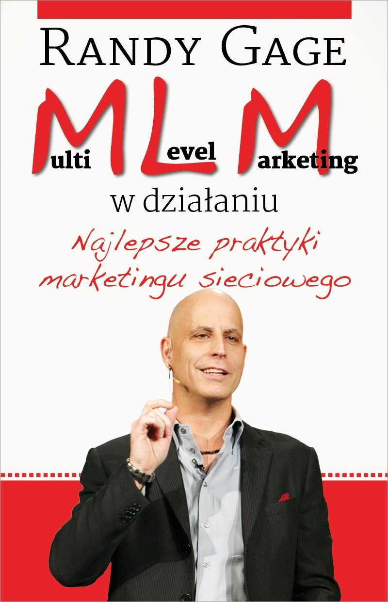 Multi Level Marketing w działaniu - Ebook (Książka EPUB) do pobrania w formacie EPUB