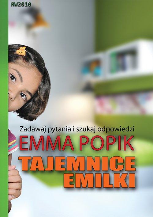 Tajemnice Emilki - Ebook (Książka EPUB) do pobrania w formacie EPUB