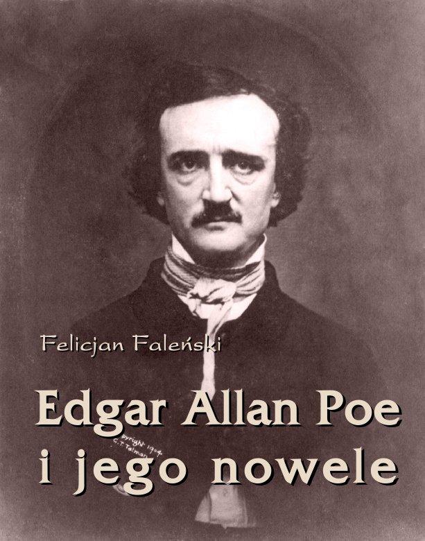 Edgar Allan Poe i jego nowele - Ebook (Książka EPUB) do pobrania w formacie EPUB