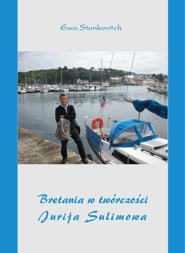 Bretania w twórczości Jurija Sulimowa - Ebook (Książka PDF) do pobrania w formacie PDF