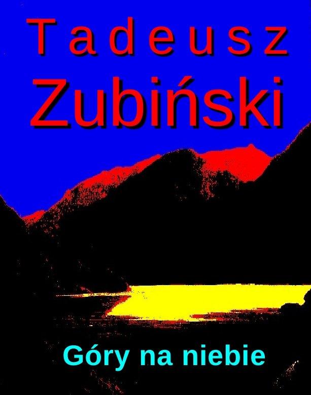 Góry na niebie - Ebook (Książka EPUB) do pobrania w formacie EPUB