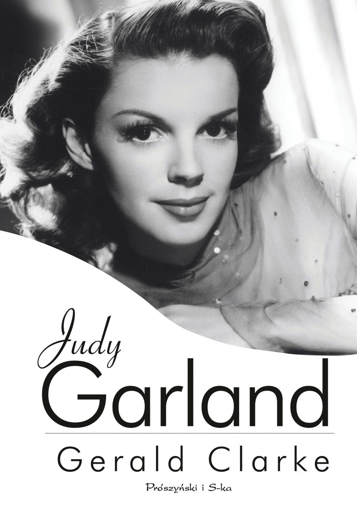 Judy Garland - Ebook (Książka na Kindle) do pobrania w formacie MOBI