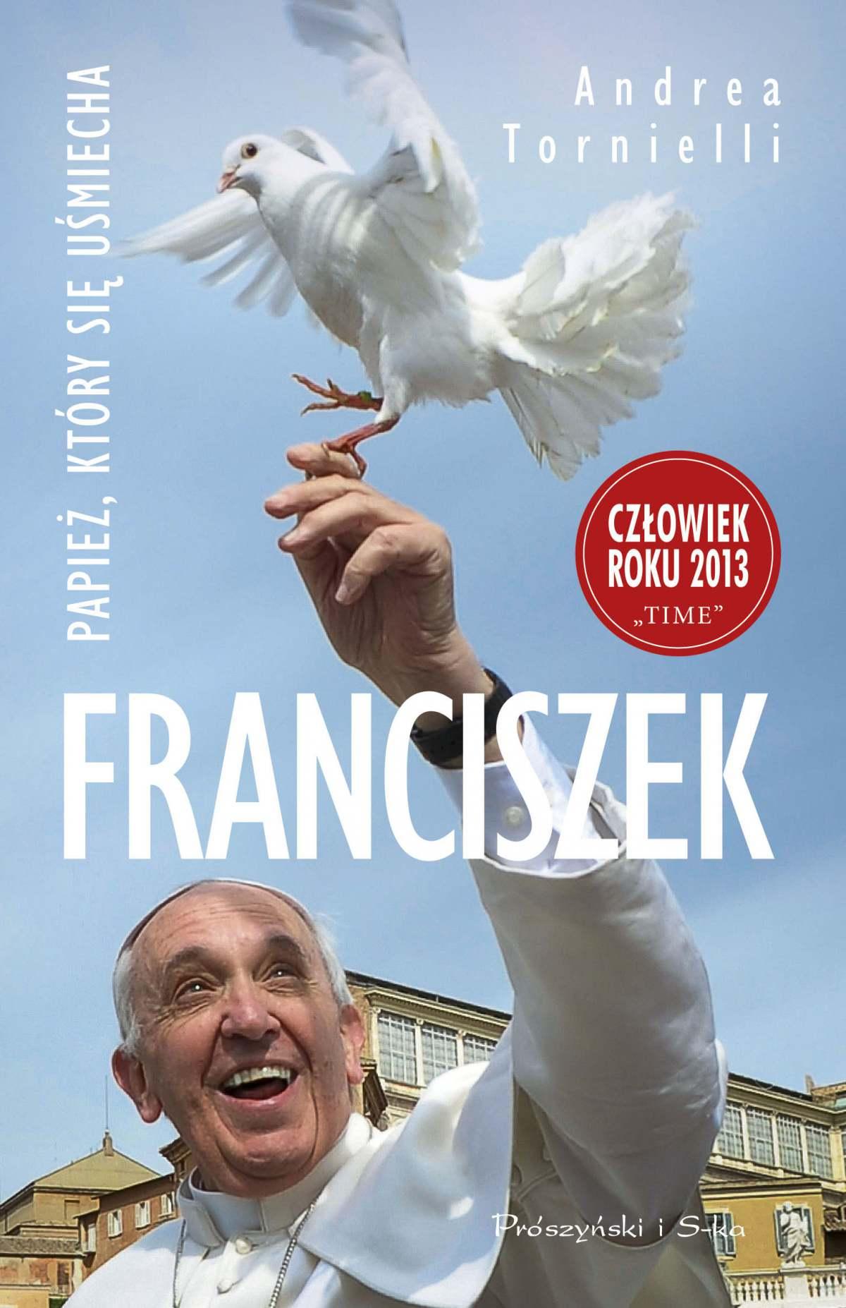 Franciszek - Ebook (Książka EPUB) do pobrania w formacie EPUB