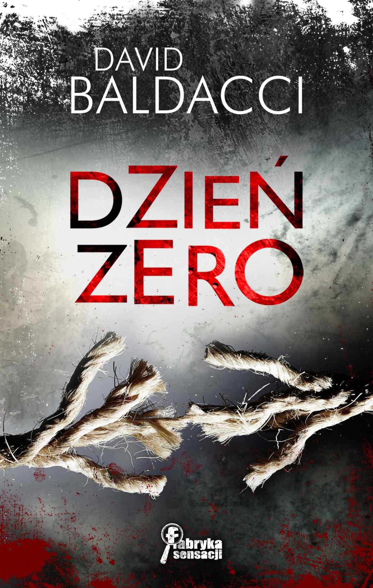 Dzień zero - Ebook (Książka EPUB) do pobrania w formacie EPUB