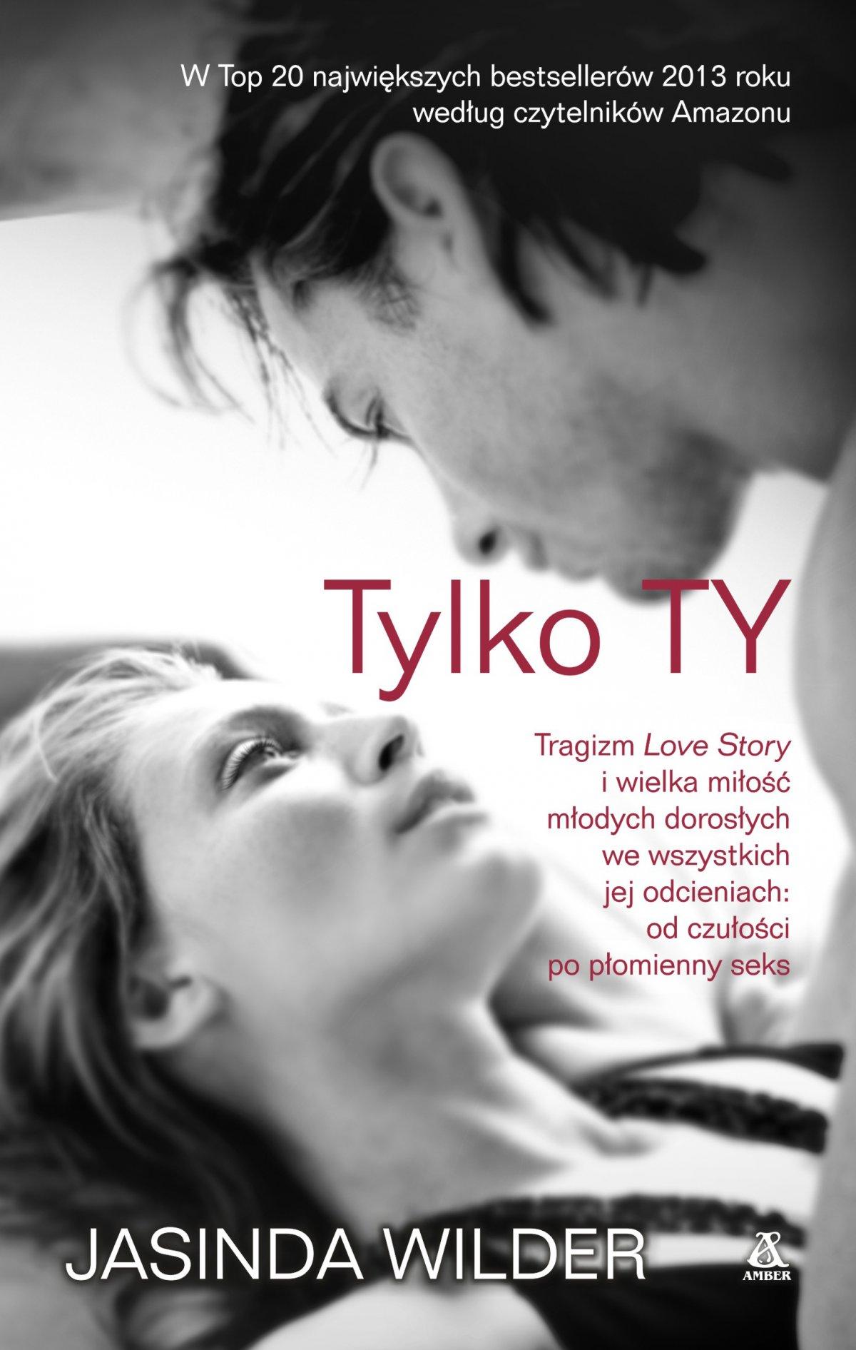 Tylko Ty - Ebook (Książka EPUB) do pobrania w formacie EPUB