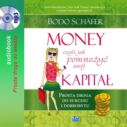 Money czyli jak pomnożyć swój kapitał - Audiobook (Książka audio MP3) do pobrania w całości w archiwum ZIP