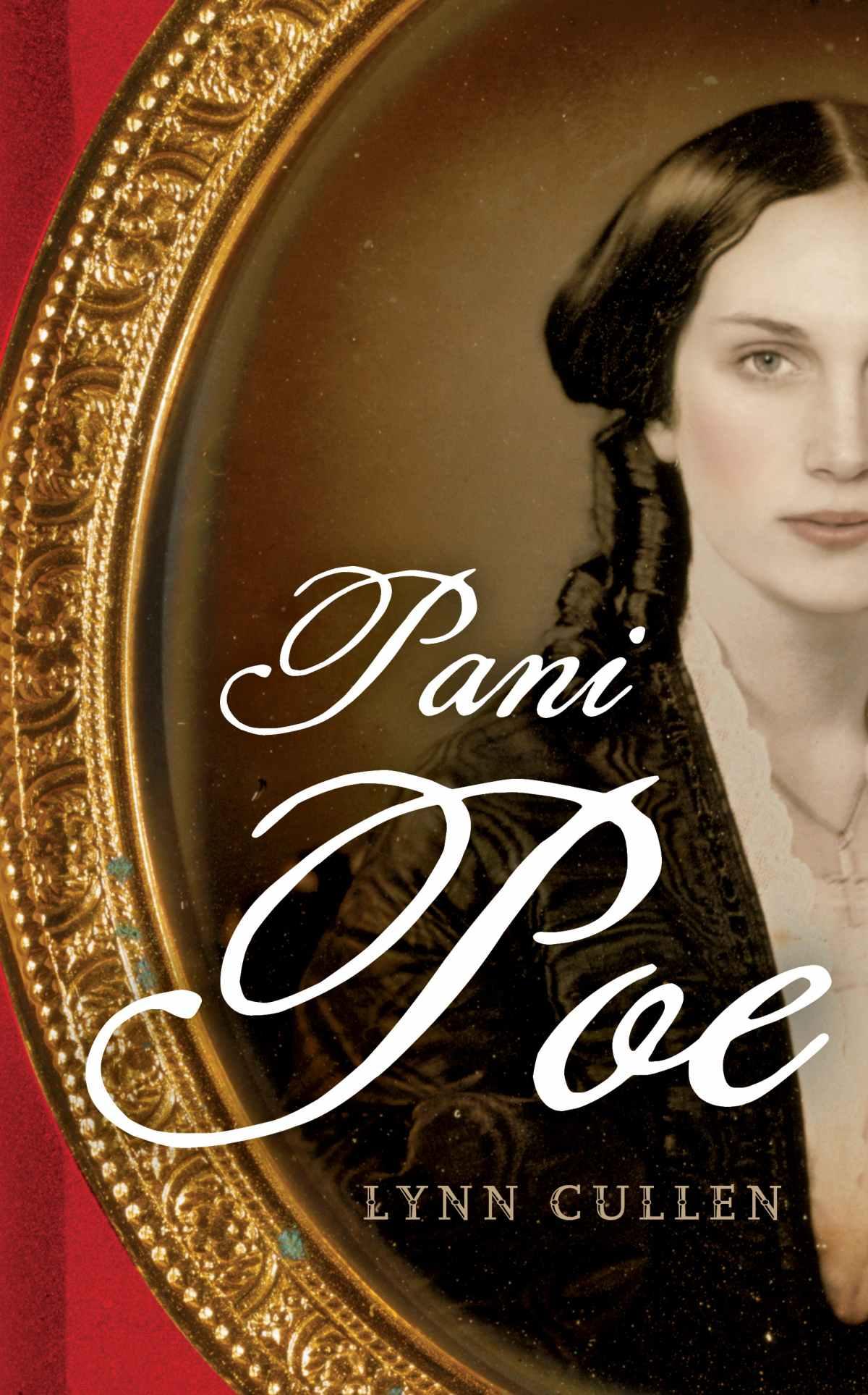 Pani Poe - Ebook (Książka EPUB) do pobrania w formacie EPUB
