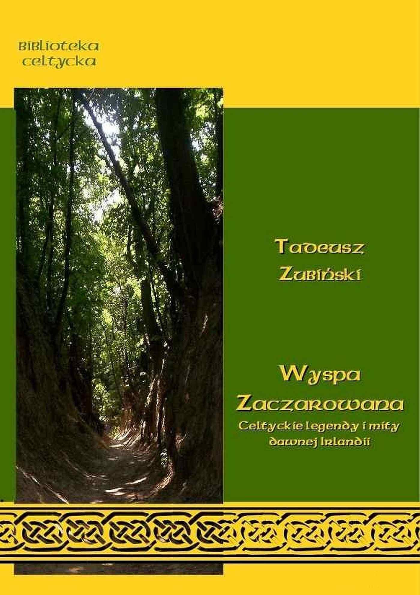 Wyspa Zaczarowana - Ebook (Książka EPUB) do pobrania w formacie EPUB