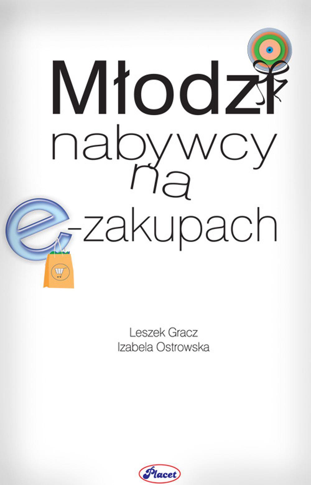 Młodzi nabywcy na e-zakupach - Ebook (Książka PDF) do pobrania w formacie PDF