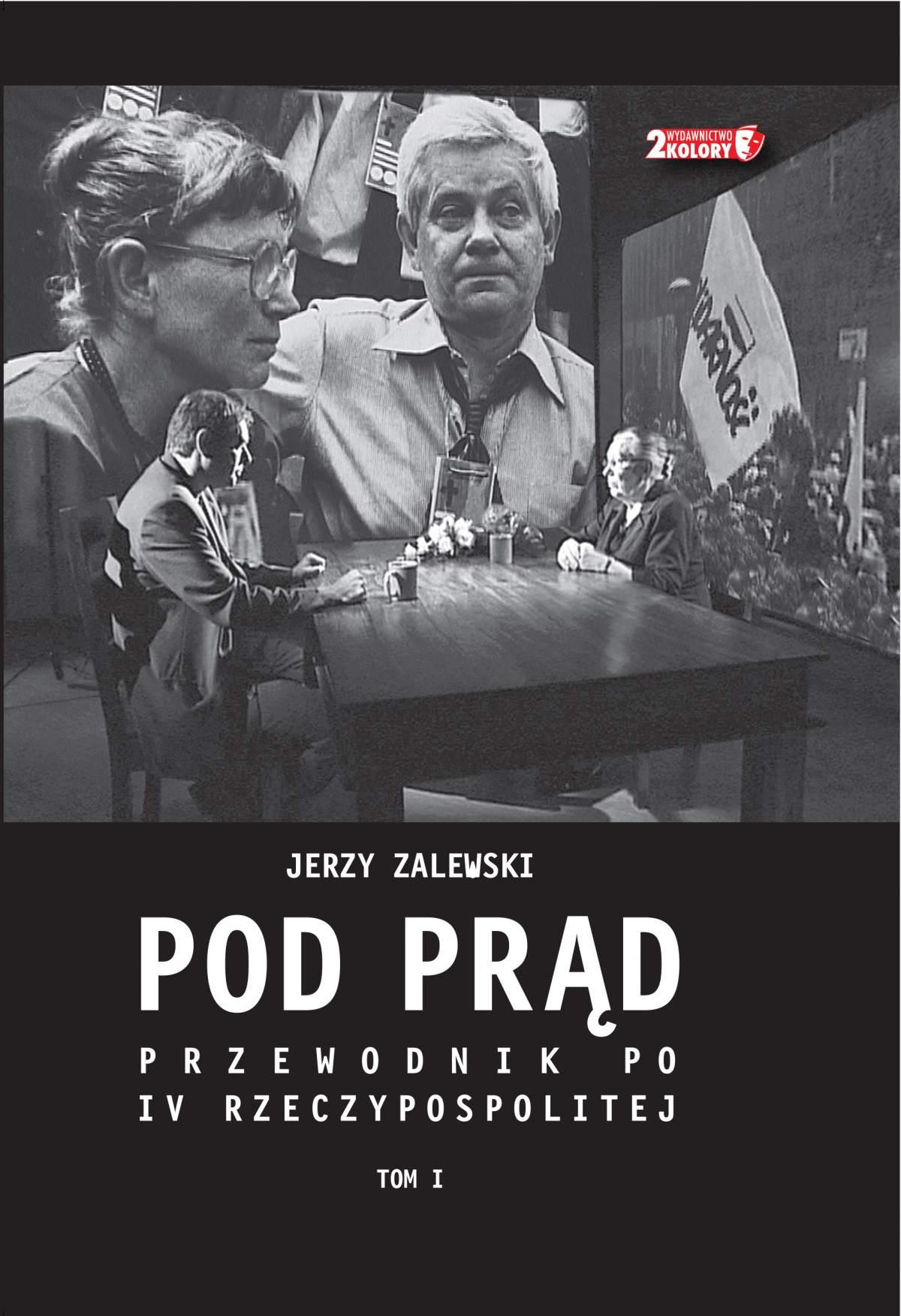 Pod Prąd - Ebook (Książka EPUB) do pobrania w formacie EPUB