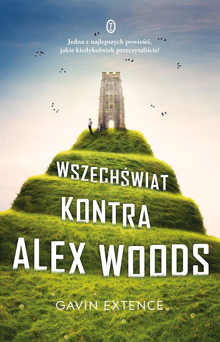 Wszechświat kontra Alex Woods - Ebook (Książka na Kindle) do pobrania w formacie MOBI