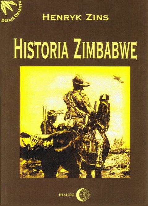 Historia Zimbabwe - Ebook (Książka na Kindle) do pobrania w formacie MOBI