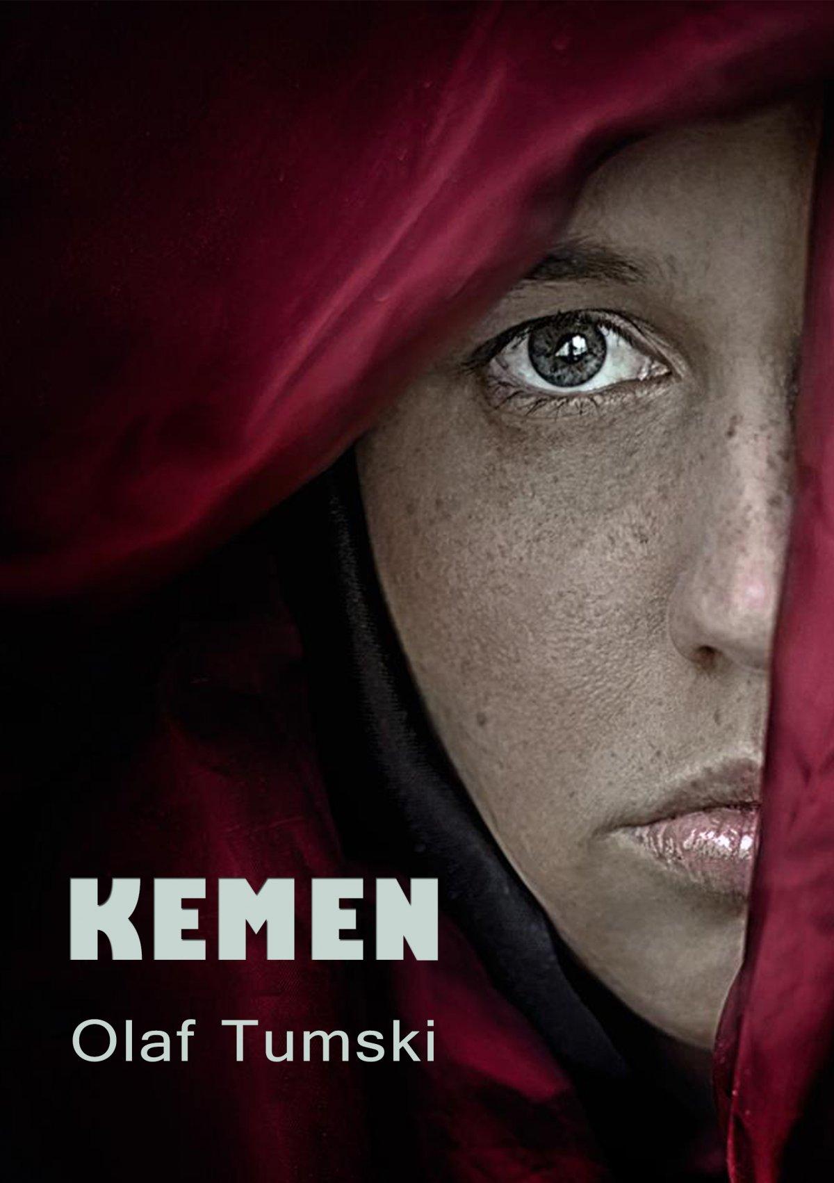 Kemen - Ebook (Książka EPUB) do pobrania w formacie EPUB