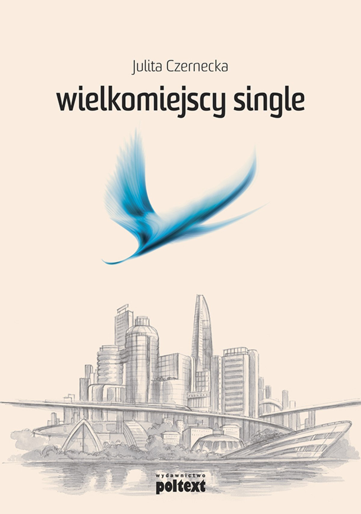 Wielkomiejscy single - Ebook (Książka EPUB) do pobrania w formacie EPUB